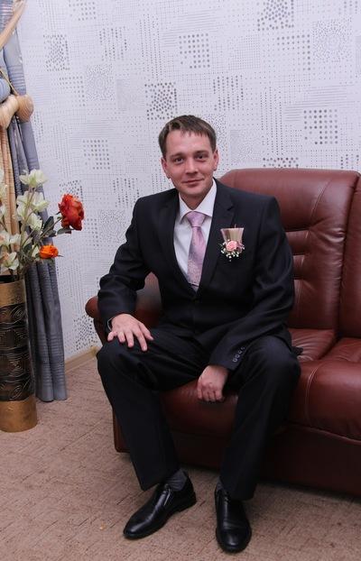 Андрей Михеев, 6 апреля 1991, Ульяновск, id38003543