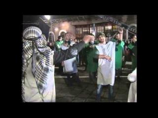 Mersiye 2014-2013   (Lənkaran böyük bazar məscidi AŞURA)