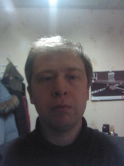 Александр Куликов, 16 мая , Москва, id193578301
