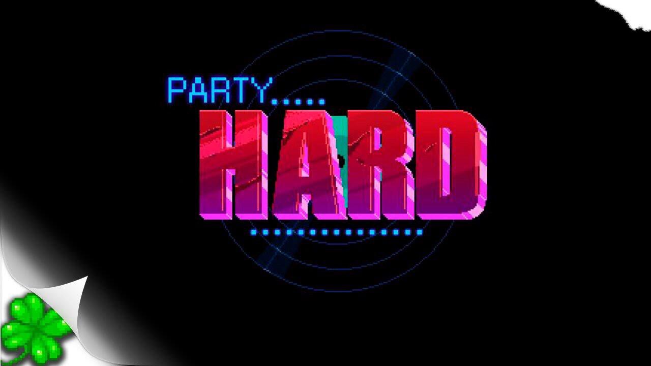 Афиша Party-Hard
