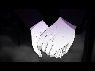 (╥_╥) Naruto & Hinata(ಥ﹏ಥ)