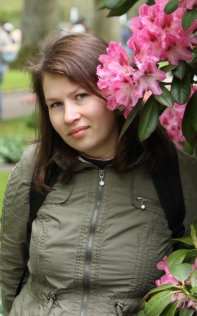 Анастасия Соболева-Шульц, 8 ноября , Москва, id2631837