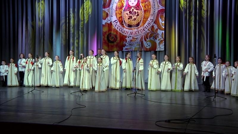 Вдоль деревни, участие в Фестивале Русская матрешка