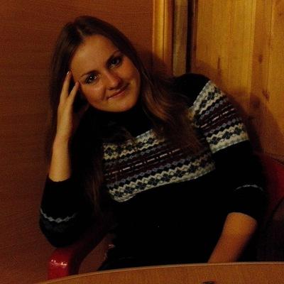 Оксана Сороченко, 14 ноября 1992, Гродно, id44594996
