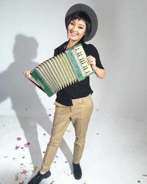 Мархаба Сәби - Қайтала (2016)