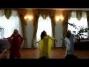 Студия восточных танцев Ферюза - халиджи - 01.06.14