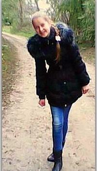 Маринка Коваленко, 3 сентября 1997, Москва, id141935281