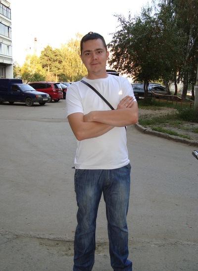 Евгений Ядренников, 23 июля 1985, Новоуральск, id10922123