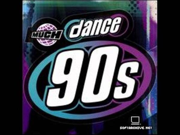 Hard House - 90's dance mix