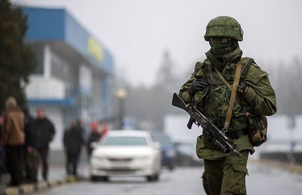 التصعيد العسكري الروسي بشبه جزيرة القرم الأوكرانية  6Ofc-tzbRZ4