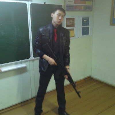 Алексей Яковлев, 8 мая , Москва, id187727200