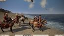 Total War™: ROME II - Emperor Edition 1 Отдыхаем на пляже
