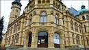 Северная столица Богемии (Либерец. Чехия)
