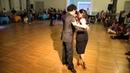 Танго белых ночей 2015 танец маэстро. Maestros dance, 2015 White Nights tango festival