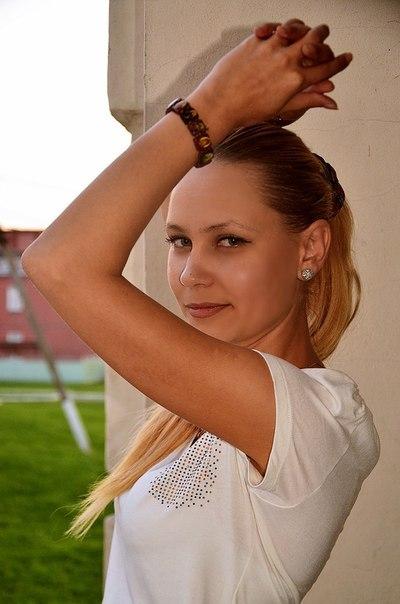 Olesia Shootova, 27 апреля 1998, Коломна, id156493538