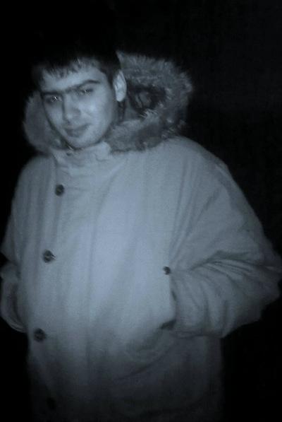 Руслан Кондратенко, 31 декабря , Орджоникидзе, id44788840