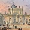 Культурный центр базилики Святой Екатерины