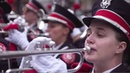 Ohio State Marching Band Regent Street Parade Video 10 25 2015