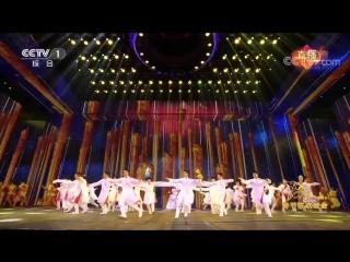 2018 Chinese New Year Gala - Wushu Performance