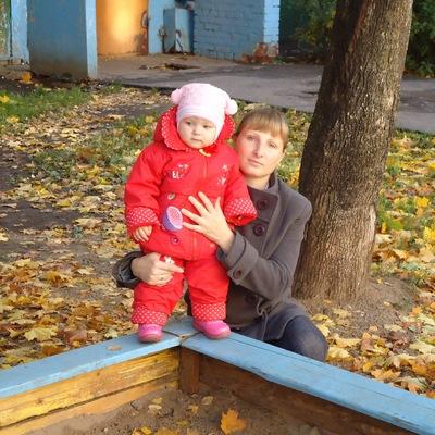 Любовь Бабунина, 6 октября , Ульяновск, id175852815