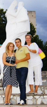 Анастасия Карцева, 25 июля 1984, Самара, id159649663