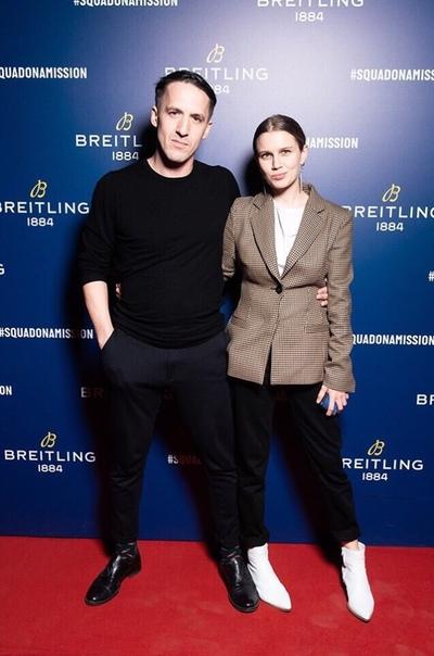 Артур Смольянинов и Дарья Мельникова появились на светском мероприятии вместе!