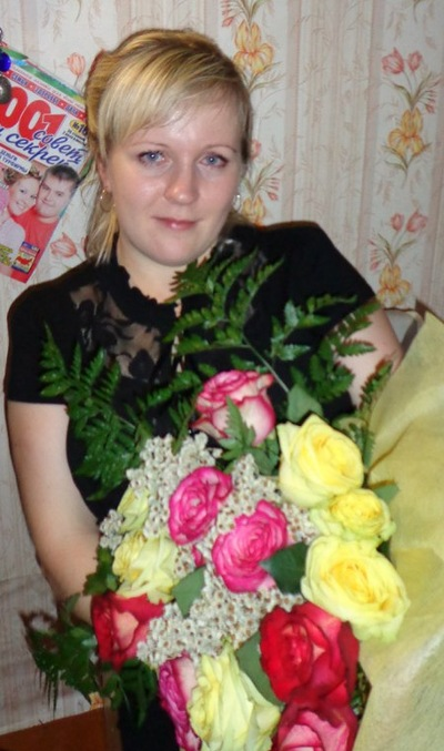 Наталья Власова, 17 февраля , Сыктывкар, id196956095