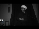 Haci Eldayaq -Muherrem Meclisi -İmam Hesen Mescidi -13 09 2018
