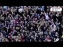 Гол Пола Хейса в ворота Челси сезон 2004 05
