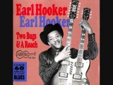 Earl Hooker - Two Bugs And A Roach (Full Album)