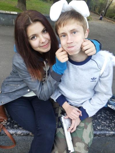 Денис Громов, 29 января 1997, Одесса, id54127595