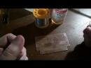 Изготовление картриджа для Dendy Пошаговая инструкция