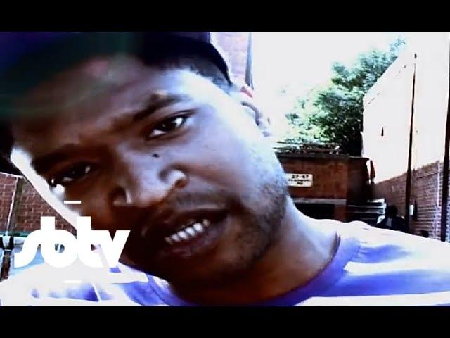 Skepta, Frisco, Calibar Too Real | (Part 1/3) [CYPHER]: SBTV