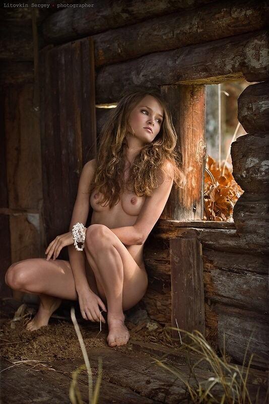 Alanna porn star