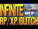 GTA 5 ONLINE: 150K/HR+ INFINITE RP / XP GLITCH! HOW TO LEVEL UP FAST TIPS AND TRICKS CHEATS
