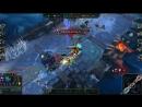 League of Legends Talon