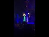 Серикова Алина - Жить (из Мюзикла Notre-Dame de Paris)