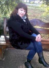 Анна Мороз, 10 октября , Херсон, id207373467