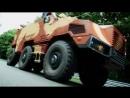 NEXTER Systems TITUS® 6X6 многоцелевой бронированный колесное транспортное средство 360p