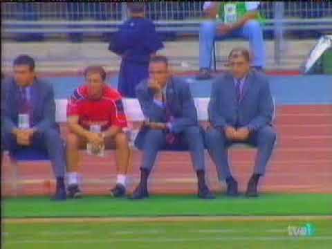 30.06.2001 Кубок Испании Финал Сельта (Виго) - Сарагоса 13