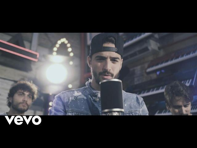 Maluma - El Perdedor (ft. Bruninho Davi)
