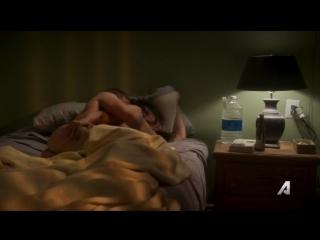 Natalie martinez - kingdom (s02e16) (2016) (эротическая постельная сцена из фильма знаменитость трахается голая sex scene)