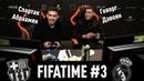 FIFATIME 3: El Clásico, Real Madrid vs Barcelona, FIFA19