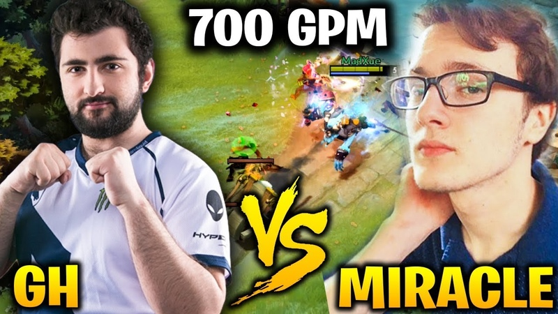 Miracle ft with Badman Against Gh 700 GPM Can Help