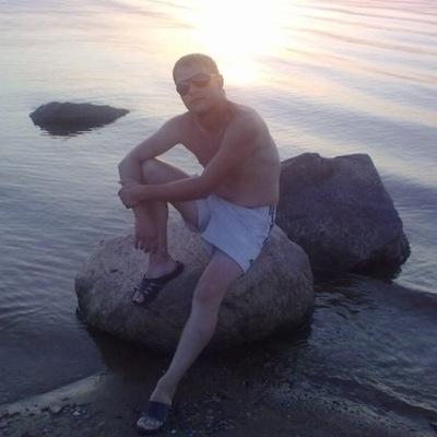 Алексей Молчанов, 22 сентября 1989, Оренбург, id57934169