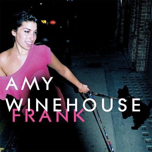 Amy Winehouse альбом Frank