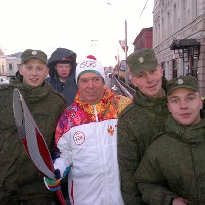 Колямба Тарасов, 17 декабря 1988, Каменец-Подольский, id9046704