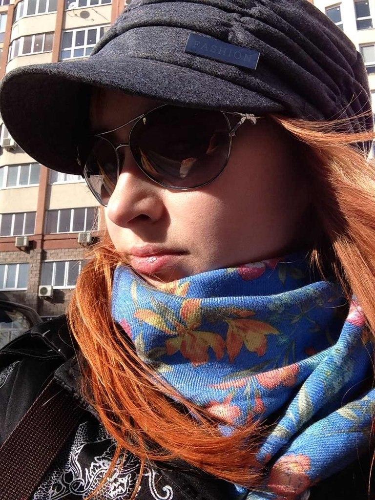 Elena Zotova, Tolyatti - photo №7