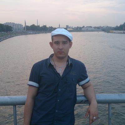 Алексей Кроль, 1 февраля 1963, Екатеринбург, id132871663