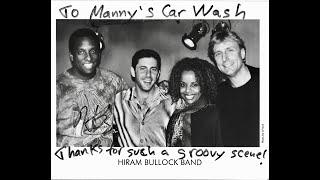Hiram Bullock Will Lee 11:20:1997 Manny's Car Wash Set 1